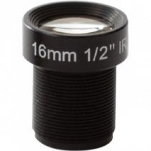 NET CAMERA ACC LENS 16MM/M12 5PCS 5801-781 AXIS