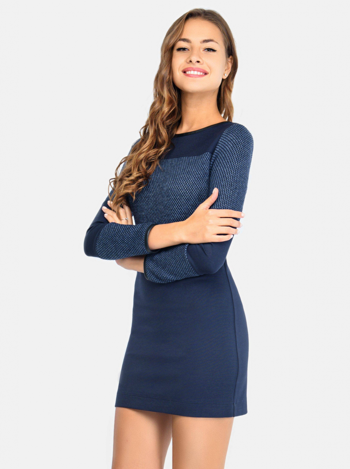 Tunic CELG LTH blue