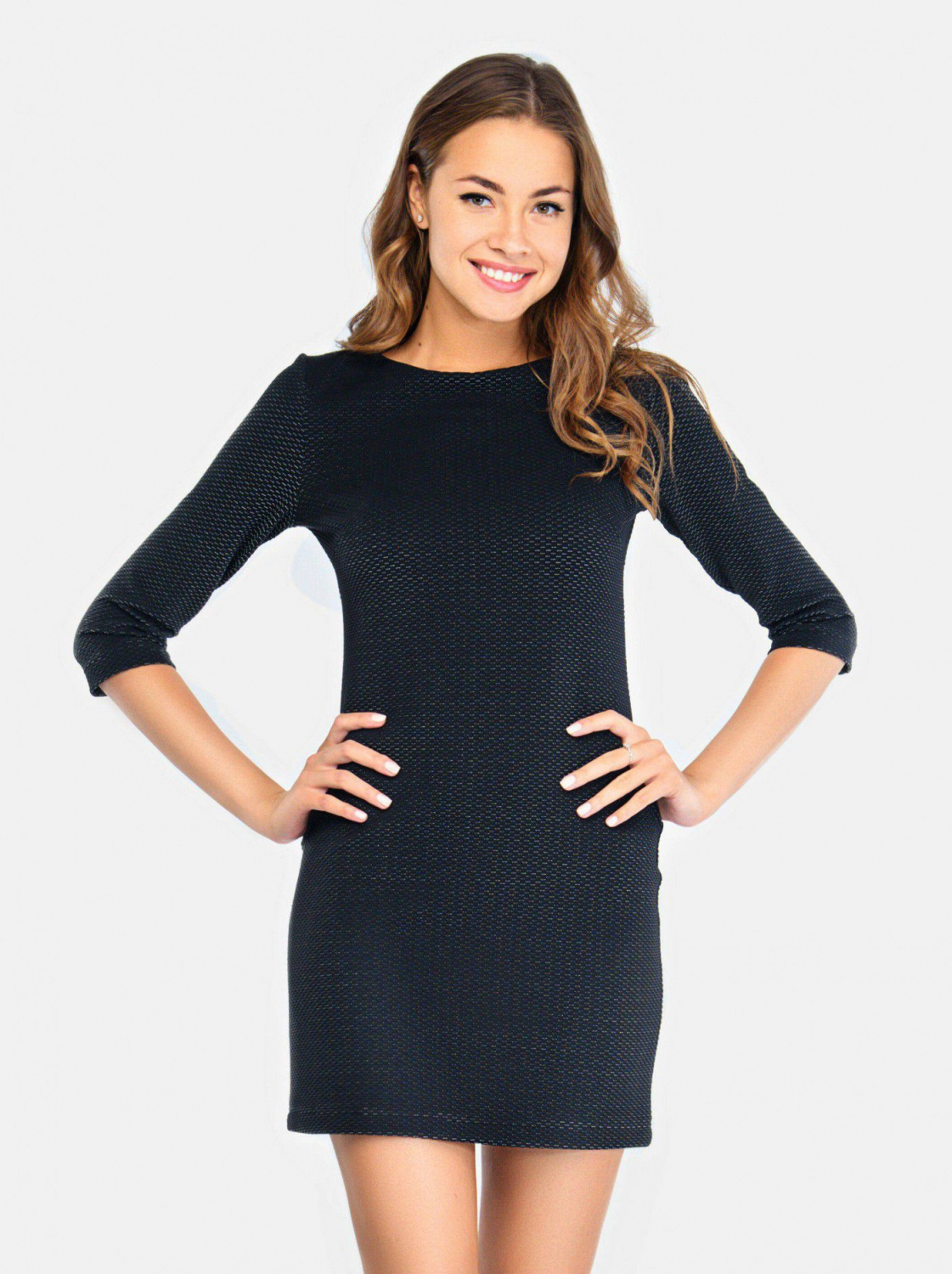 Tunic CELG LTH black