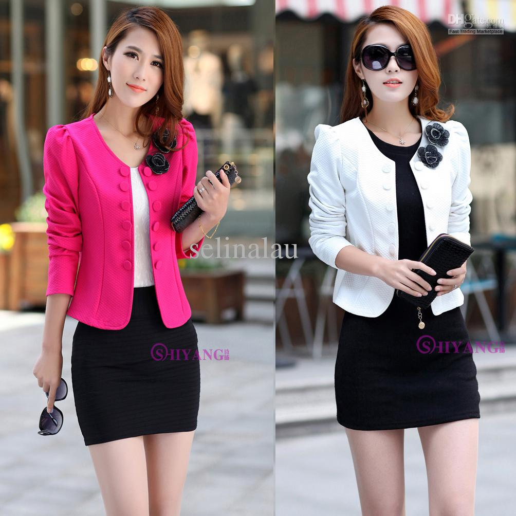 Cute blazers for women